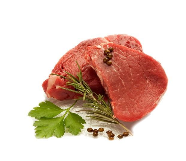 Carne de Ternera.Carne de primera calidad