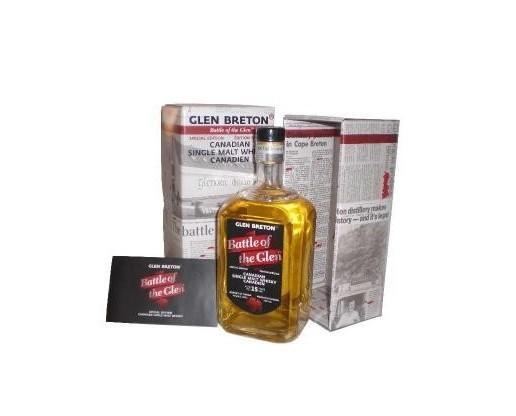 Whisky.Whisky canadiense