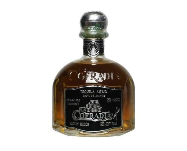 La Cofradía. Tequila añejo
