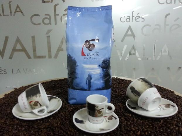 Proveedores de café. Café en grano y complementos