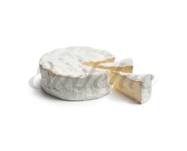 Queso de Vaca.Queso Camembert
