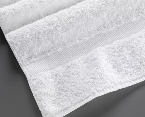 Tollas con rizo americano. Textiles de alta calidad