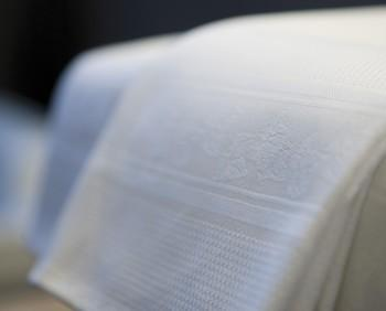 Toallas finas. Calidad 100% algodón