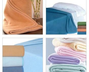 Mantas. Tenemos el modelo de manta que se ajusta a sus necesidades
