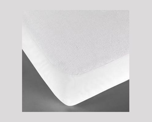 Protectores de colchón. Duraderos, resistentes y de alta calidad.