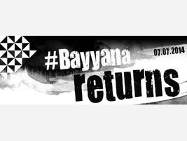 Bayyana Returns