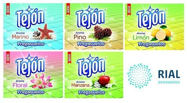 Limpiadores de Suelos.Gama fregasuelos Tejón, floral, manzana, marino, pino y limón!