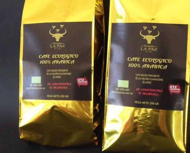 Cafe Orgánico. Un producto de calidad contrastada