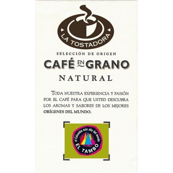 Café. Café Gourmet