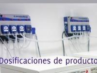 Productos de lavandería