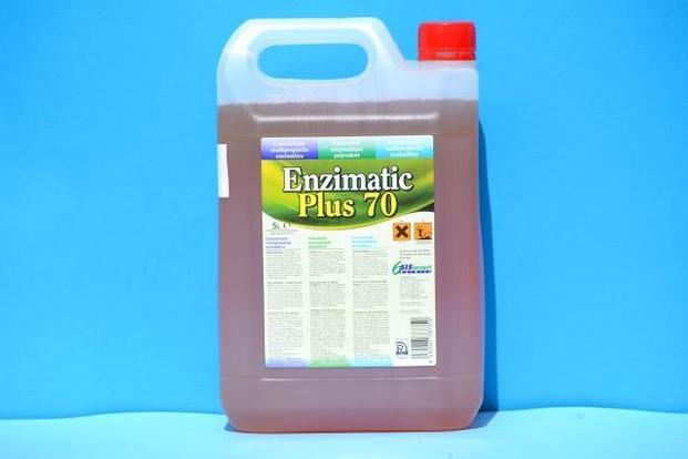 Limpiezas Especiales. Absorbente Biológico para fluidos corporales