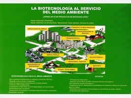 Biotecnologìa