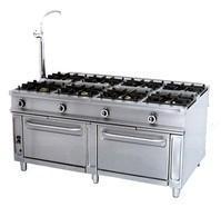 Cocinas Industriales. Contamos con todo tipo de equipamiento