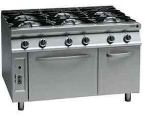 Cocinas. Montajes de cocinas industriales, profesionales.