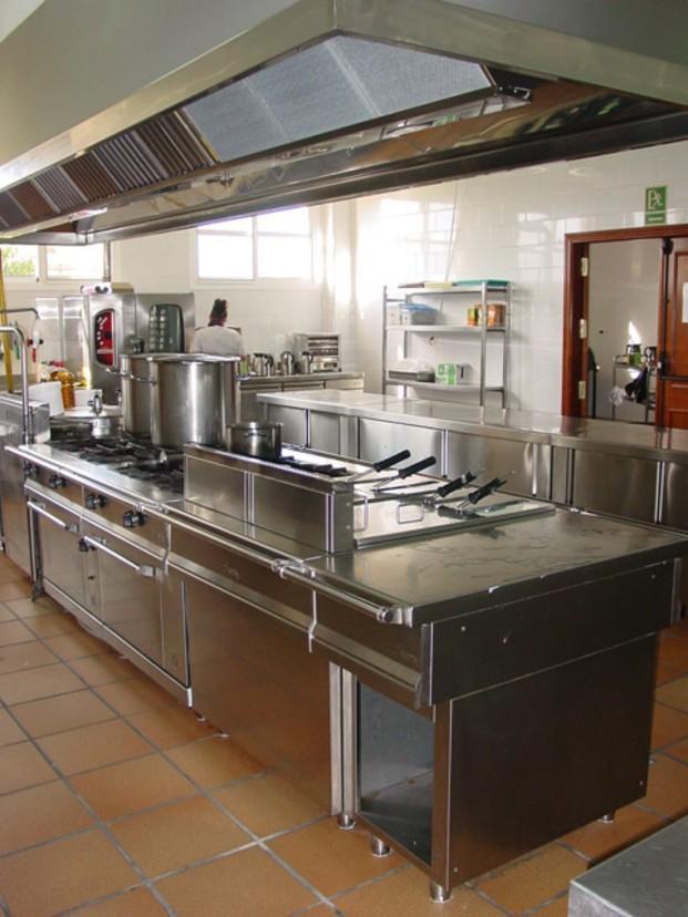 Maquinaria de hostelería. Servicio Técnico propio