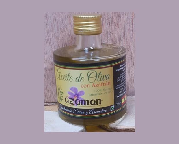 Aceite de Oliva Gourmet.Botella 100ml