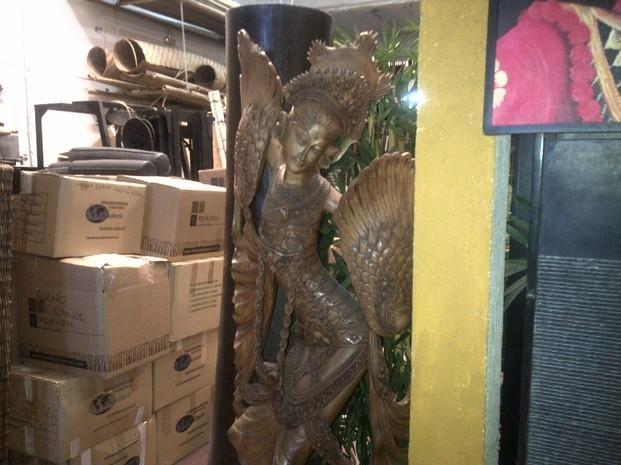 En bronce. Figuras y estatuas en bronce