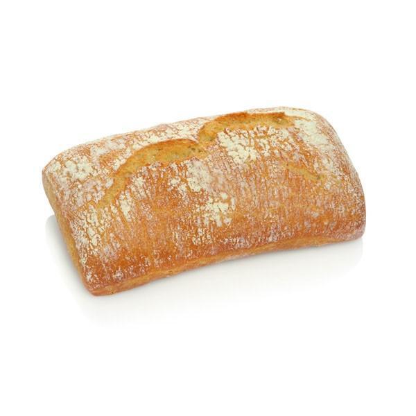 Pan bocata rústico. Pan bocata rústico especial hostelería 140 gr