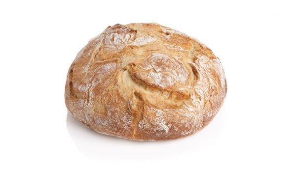 Pan payés. Pan payés de 500 gramos