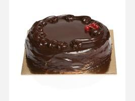 Tarta Sacher Berlina