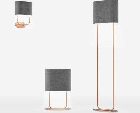 Lámparas Iluminadas para Bares.La colección ATELIER quiere transmitir la elegancia