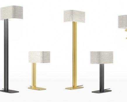 Lámpara para hotelería. La colección BIGA combina la fusión de la durabilidad con la elegancia