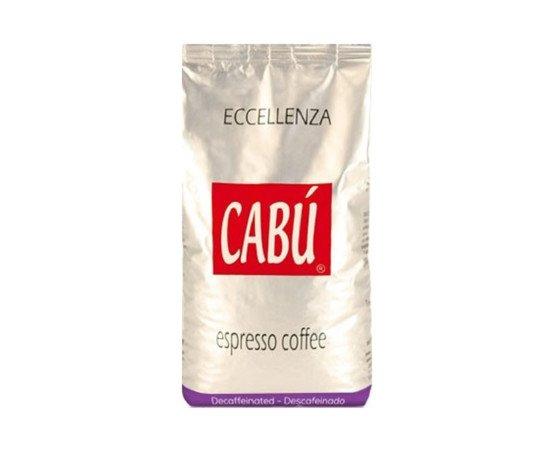 Café descafeinado. El café en grano Eccellenza Descafeinado es un exquisito blend elaborado con cafés arábicas naturales de las mejores procedencias