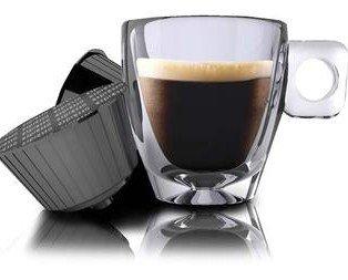 Café Espresso Fuerte. Intensidad 12 sobre 12.