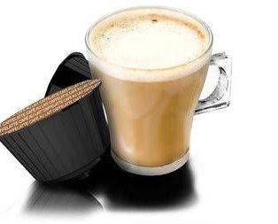 Café con Leche Cabú. Rápido y fácil