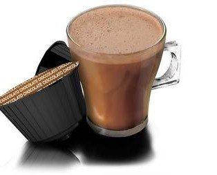 Chocolate Cabú. Delicioso sabor