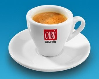 Café Cabú. Excelente calidad