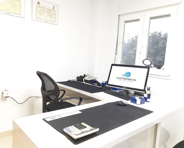 Oficina de atención. Nuestra oficina en Benidorm esta abierta al público de Lunes a sábado en horario comercial.