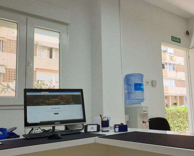 Nuestro Despacho. Estamos a su disposición