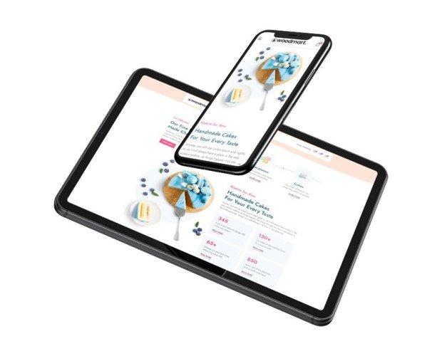 Para teléfonos y tablets. 100% compatibles con buscadores de móviles