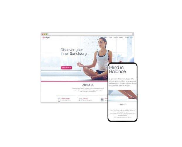 Diseño a su medida. Diseño web a tu medida