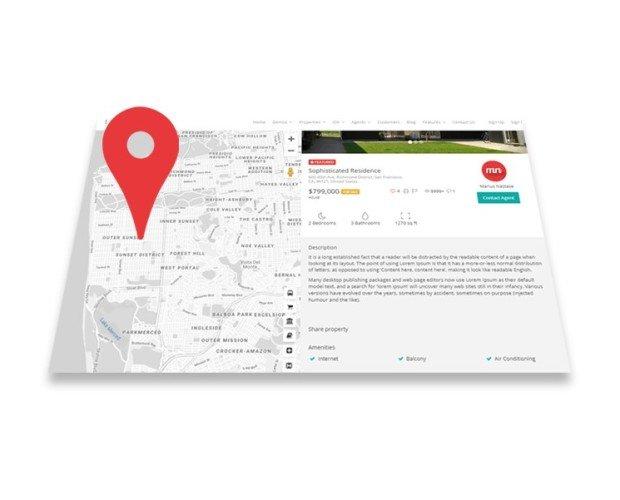 Google Maps. Incorporamos tu mapa interactivo en tu página