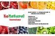 Frutas y Verduras EsNaturalBarcelona