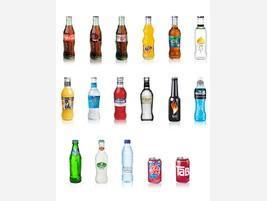 Productos Coca-Cola
