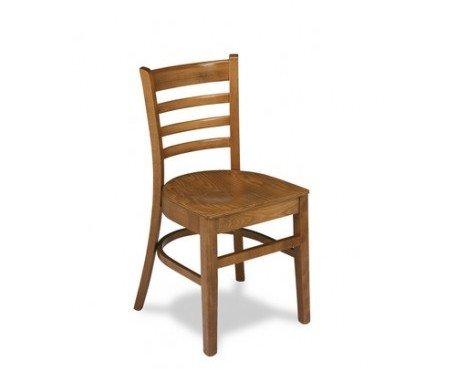 Muebles para Bares. Sillas. Silla moderna de interior de madera para Bar, restaurante, cafetería