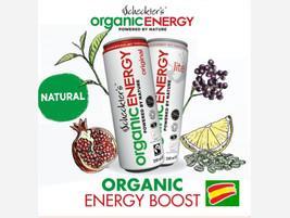 Echeckters Energy Boost spain