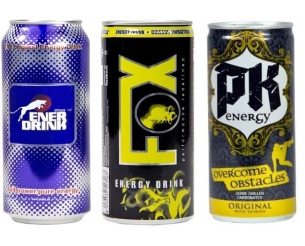 Bebidas Energéticas.Disponemos de una gran variedad de bebidas