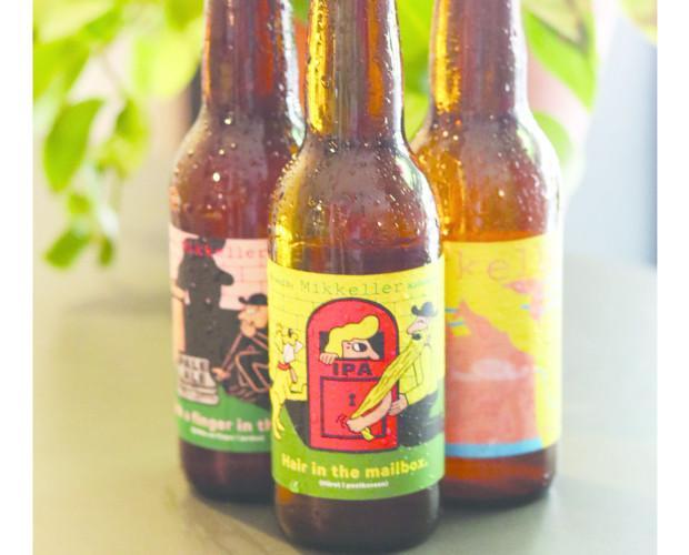 Cerveza Artesanal de Importación.La mejor cerveza nórdica.