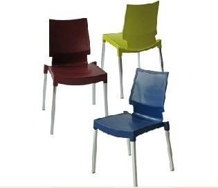 Mobiliario para hostelería. Mesas, sillas, taburetes