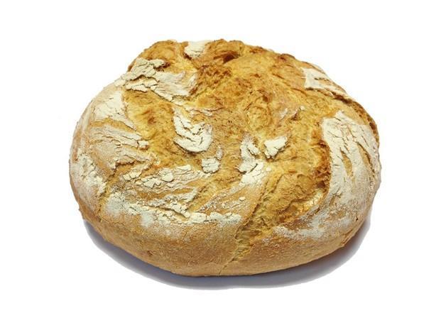 El mejor pan precocido. Pan precocido de exquisito sabor y calidad