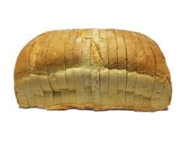 Pan rebanada pequeña