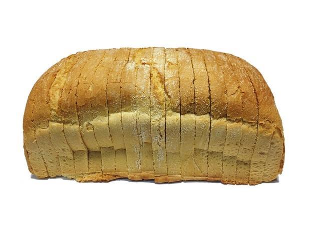 Pan rebanada pequeña. Panes especiales