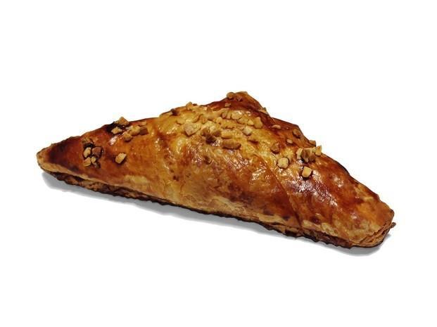 Pañuelo atún. Delicioso pañuelo relleno de atún
