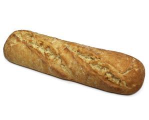 Bocata mediterraneo. Pan bocata