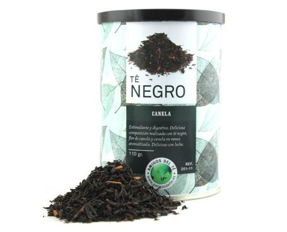 Tés de alta calidad. Amplia variedad de mezclas de tés