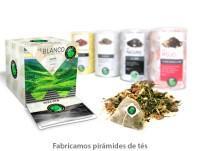 Fabricantes de tés